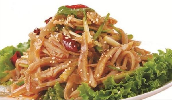 рубец говяжий рецепт салат